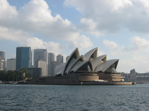 So much to see and do in Sydney