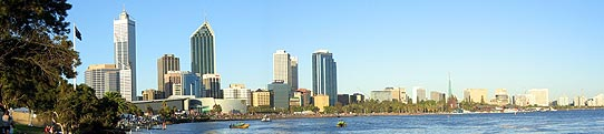 There is so much to do in Perth
